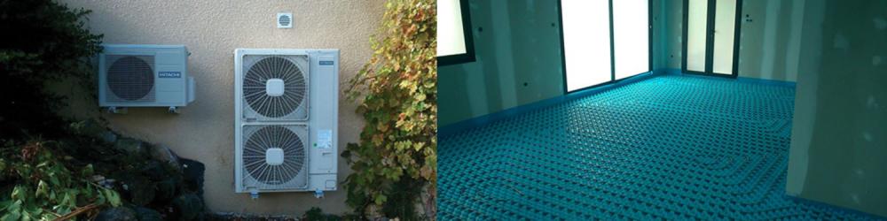 Solaire - climatisation - chauffage - ESE31 - ESE 31 - Toulouse - Haute-Garonne